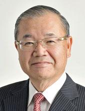 第107代会長 林 康雄
